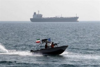 Đức không tham gia liên minh an ninh hàng hải của Mỹ tại Trung Đông
