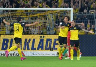 Đánh bại Bayern Munich, Dortmund đoạt Siêu cúp Đức 2019