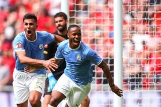 Đánh bại Liverpool trên chấm 11m, Man City bảo vệ thành công siêu cúp Anh 2019
