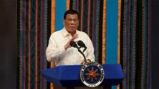 Tổng thống Philippines dự kiến thảo luận với Trung Quốc về phán quyết PCA