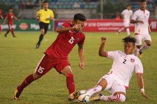 Bảng xếp hạng U18 Đông Nam Á