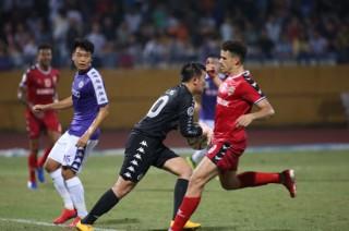 Đánh bại Bình Dương FC,  Hà Nội FC giành quyền đi tiếp tại AFC Cup 2019