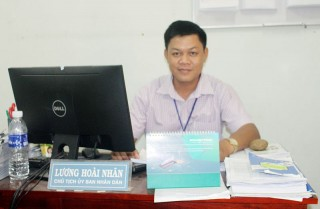 Tam Phước triển khai thí điểm họp tổ nhân dân tự quản qua Zalo