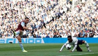 Vòng 1 Ngoại hạng Anh: Tottenham lội ngược dòng đánh bại Aston Villa 3-1