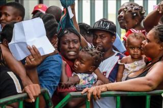 Mỹ công bố Quy định mới về nhập cư