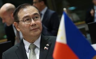 Philippines cấm tàu nước ngoài khảo sát tại vùng biển của nước này