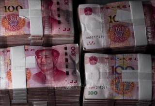 """Trung Quốc tiếp tục """"bơm"""" 100 tỷ NDT vào thị trường"""
