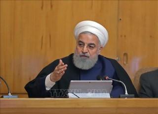 Iran công bố thời hạn để các nước ký JCPOA bảo vệ thỏa thuận