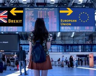 Anh sẽ chấm dứt đi lại tự do với công dân EU sau ngày 31-10