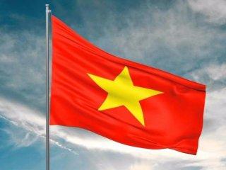 Treo cờ Tổ quốc và nghỉ lễ Quốc khánh 2-9