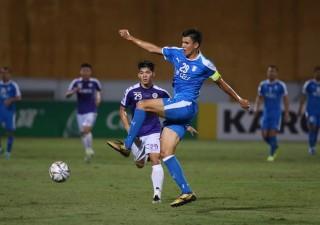 AFC Cup 2019:  Hà Nội FC đánh bại Altyn Asyr 2-1