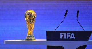 FIFA ra quyết định lịch sử đối với Iraq