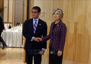 Hàn Quốc đề cao ý nghĩa của việc tiếp tục đối thoại với Nhật Bản