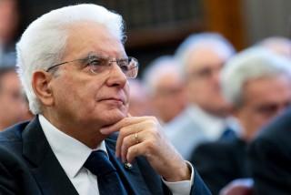 Tổng thống Italy gia hạn cuộc thương lượng lập chính phủ mới