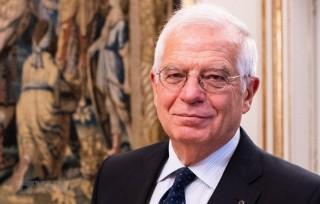 EU bổ nhiệm Đại diện cấp cao phụ trách an ninh và chính sách đối ngoại