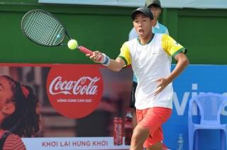 Giải quần vợt vô địch TP. HCM 2019:  Phú Nhuận vô địch đồng đội nam