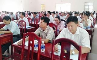 Triển khai Nghị quyết Đại hội Hội Nông dân các cấp