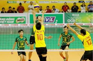Cúp THVL 2019:  Kinh Bắc Bắc Ninh đánh bại VTV Bình Điền Long An