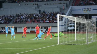 AFC Cup 2019:  Hà Nội FC gặp CLB 25-4 trong trận chung kết liên khu vực