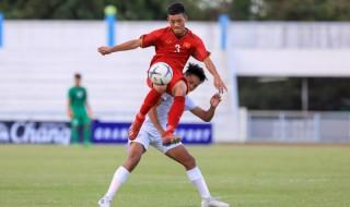 Giao hữu U15 Quốc tế:  Hàn Quốc và Việt Nam giành chiến thắng