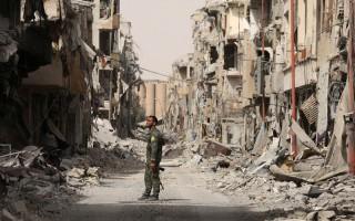 Nga và Iran tiếp viện, quân đội Syria tiếp tục đà thắng lợi