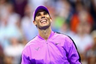 US Open 2019: Rafael Nadal thảnh thơi còn Simona Halep bất ngờ sẩy chân