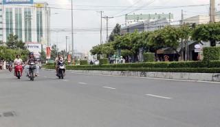 TP. Bến Tre có 10/10 phường đạt chuẩn văn minh đô thị