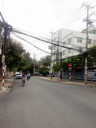 Từ ngày 10-9-2019, chính thức giao thông một chiều đường 30 Tháng 4 và Trần Quốc Tuấn