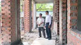 Thạnh Phú đầu tư gần 1.400 tỷ đồng xây dựng kết cấu hạ tầng