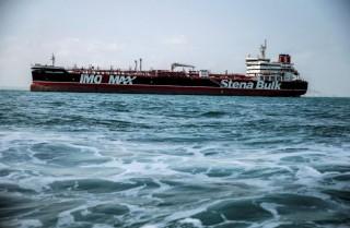 Iran đã thả 7 thủy thủ của tàu chở dầu Stena Impero