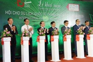 TP. Hồ Chí Minh và 13 tỉnh, thành đồng bằng sông Cửu Long ký kết liên kết du lịch