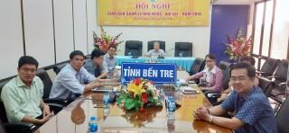 Bộ thông tin và truyền thông hội nghị giao ban quản lý nhà nước quý III-2019