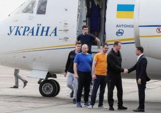 Ukraine và Nga hoàn tất kế hoạch trao đổi tù nhân