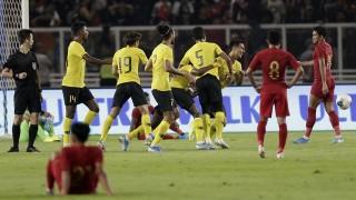 Thái Lan và UAE - đối thủ xứng tầm với Việt Nam tại bảng G