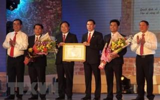Kỷ niệm 210 năm lỵ sở Quảng Trị và 30 năm lập lại thị xã Quảng Trị