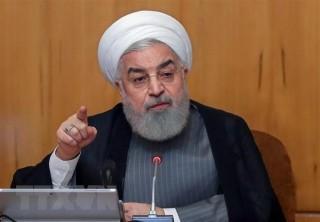 Iran: Mỹ tìm cách gây sức ép với Tehran bằng những cáo buộc tấn công