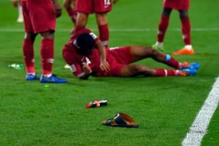UAE bị AFC phạt nặng vì những hành vi không đẹp