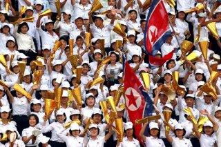 Hàn Quốc và Triều Tiên chưa xác định địa điểm thi đấu
