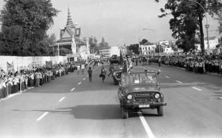 Tình đoàn kết Việt Nam - Campuchia không bao giờ thay đổi
