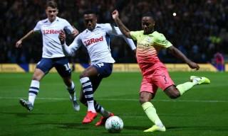 Man City lọt vào vòng 4 Cúp Liên đoàn