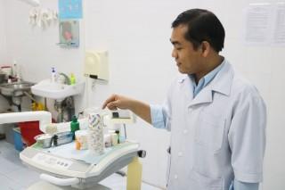 Hiện trạng chất thải nhựa trong ngành y tế