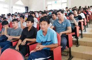 Liên kết đào tạo Nhật ngữ cho sinh viên Bến Tre