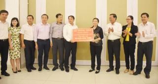 Bộ Ngoại giao đánh giá cao công tác đối ngoại của Bến Tre