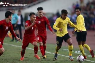 Vòng loại World Cup 2022: Đã mua bản quyền hai trận sân khách của đội tuyển Việt Nam