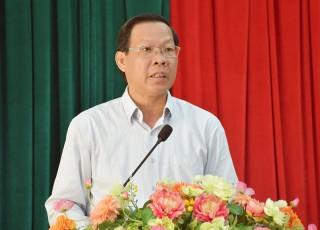 Khai mạc Hội nghị lần thứ 18 Ban Chấp hành Đảng bộ tỉnh khóa X