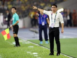 Malaysia mất 5 sao bự đấu vòng loại World Cup