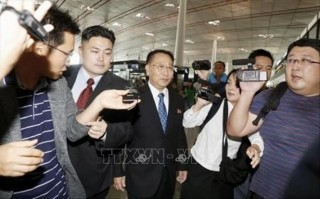 Hàn Quốc theo dõi sát cuộc đàm phán cấp chuyên viên Mỹ - Triều Tiên