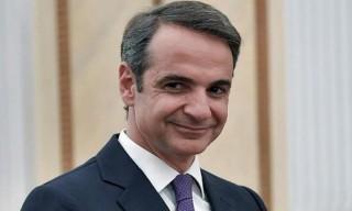 Hy Lạp đề nghị Mỹ hỗ trợ giúp giảm căng thẳng với Thổ Nhĩ Kỳ