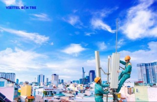 Viettel -  nhà mạng di động có chất lượng mạng 4G tốt nhất