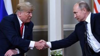 Điện Kremlin: Có khả năng Tổng thống Nga-Mỹ gặp nhau bên lề APEC